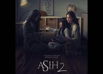 Asih 2, Film Perdana yang Tayang di Bioskop Indonesia saat Pandemi Corona